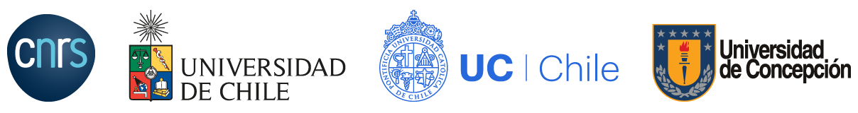 Forum organizers logo